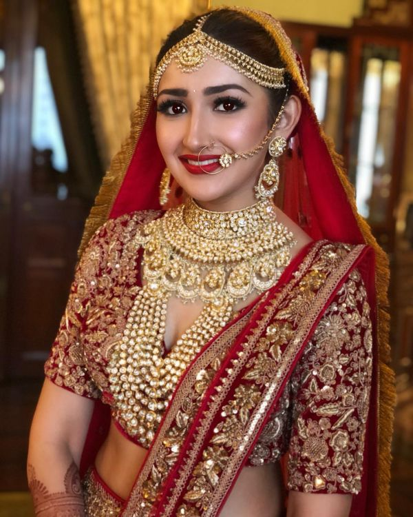 Top Bridal Makeup Artists In Mumbai - Prices, Contact ...