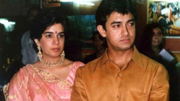 5 most expensive divorces Aamir Khan And Reena Dutta