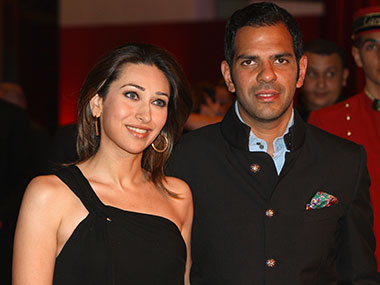 6 most expensive divorces Karisma Kapoor and Sunjay Kapur
