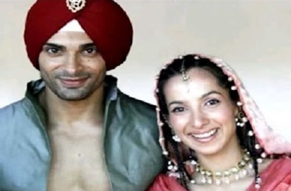2 tv couples who got divorced shradha nigam and karan singh grover