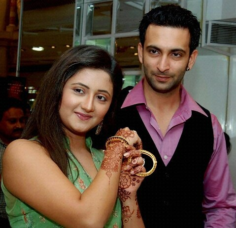 3 tv couples who got divorced rashami desai and nandish sindhu