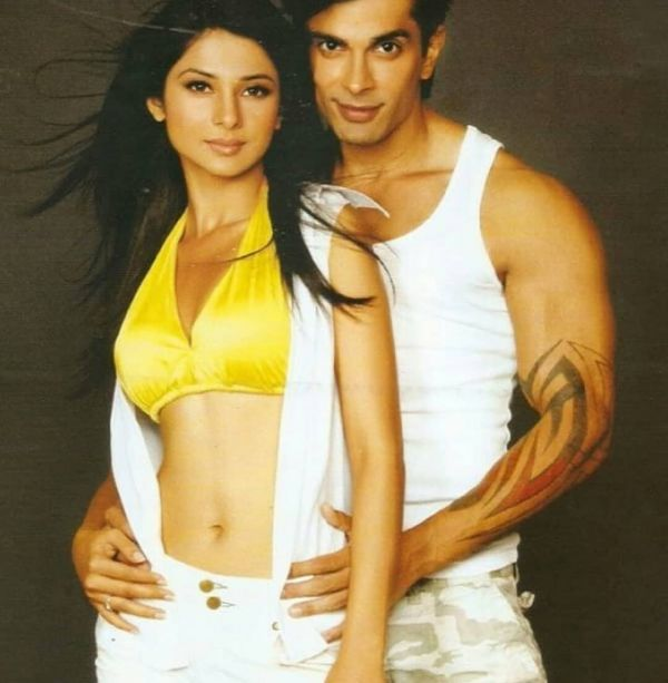 4 tv couples who got divorced jennifer winget and karan singh grover