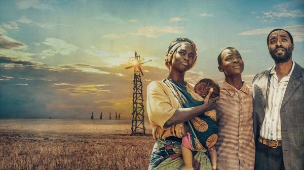 hollywood movie - the boy who harnessed the wind