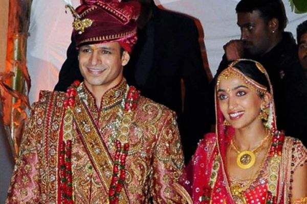 3 celebs who had arranged marriage - vivek oberoi and priyanka