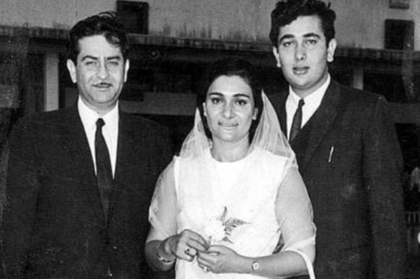 6 celebs who had arranged marriage - Raj Kapoor   Krishna Raj Kapoor