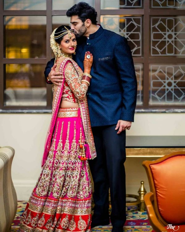 13 celebs who had arranged marriage - Kratika Sengar   Nikitin Dheer