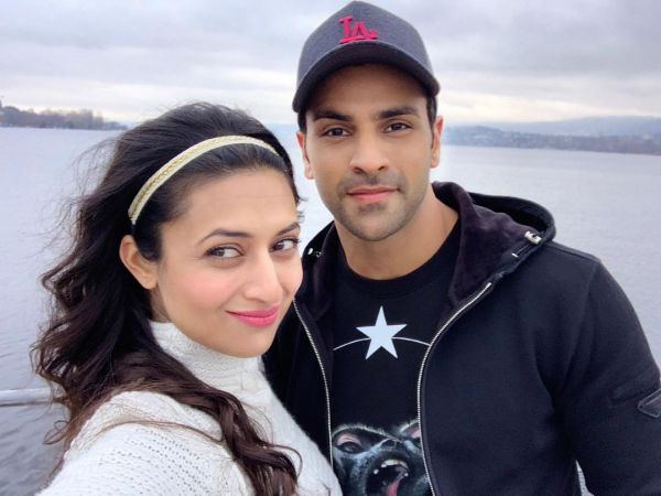 16 celebs who had arranged marriage - vivek dahiya and divyanka tripathi