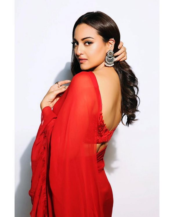 Before Bollywood- Sonakshi