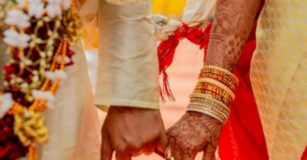 indian wedding traditions and customs