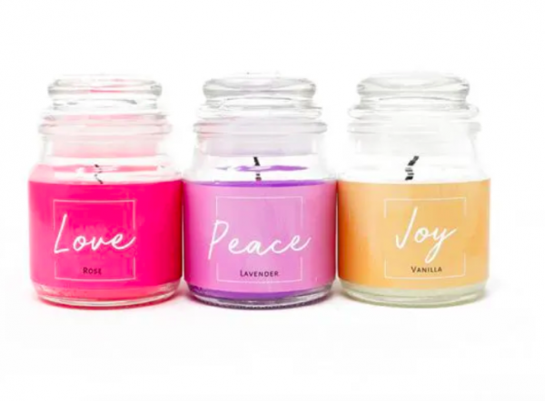 how-to-relax-at-home-de-stress-home-spa-stress-relief-scented-candles