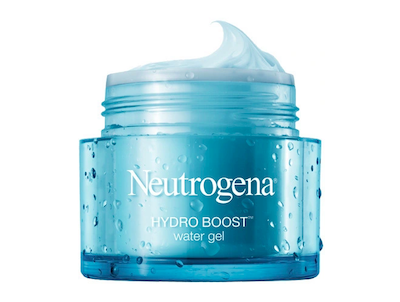 best-lightweight-summer-moisturiser-face-body-skin NEUTROGENA