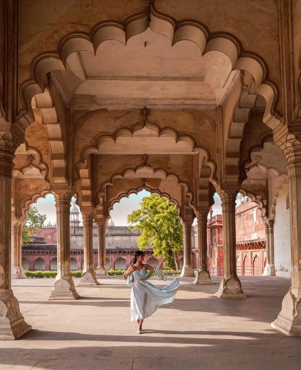 1 Places To Visit In Agra  Besides The Taj Mahal