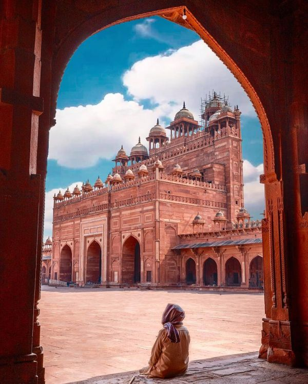 2 Places To Visit In Agra  Besides The Taj Mahal
