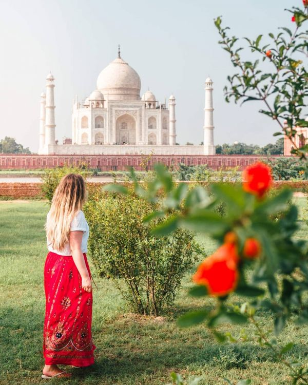 3 Places To Visit In Agra  Besides The Taj Mahal