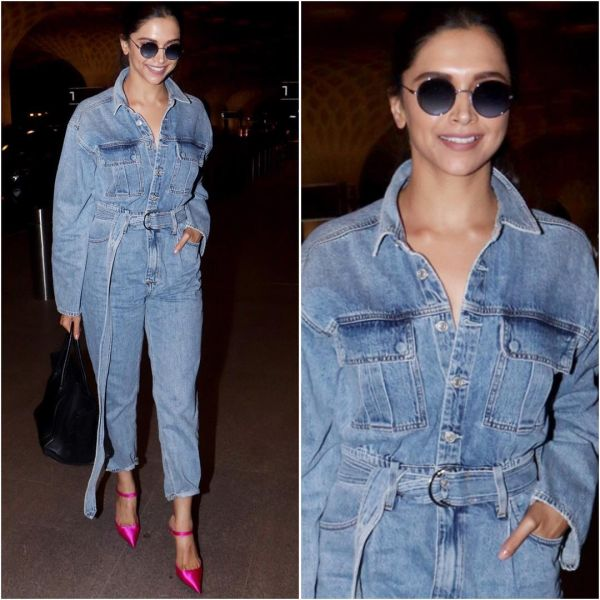 Image result for Boiler suits bollywood celebs