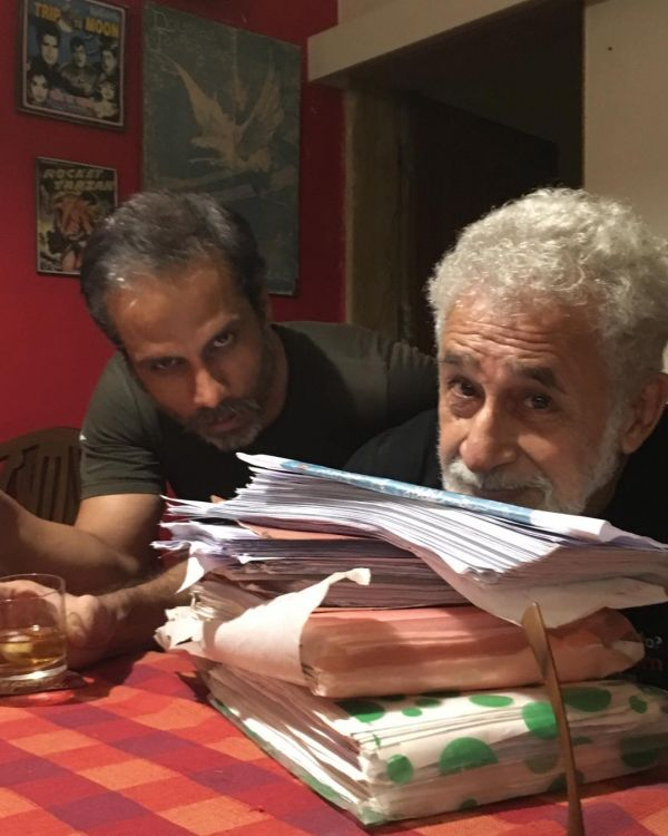 First Salaries Of These B-Town Stars Will Surprise You - naseeruddin shah