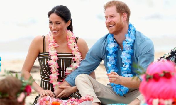3 prince harry and meghan markle royal baby