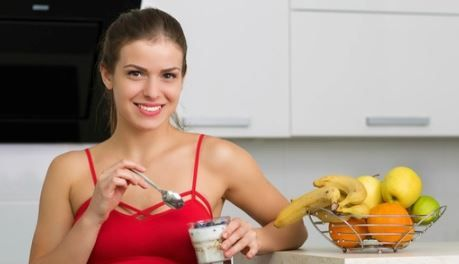 Diet To Get Rid Of Face Fat