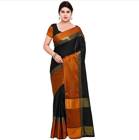 Mother's Day Gift- Saree