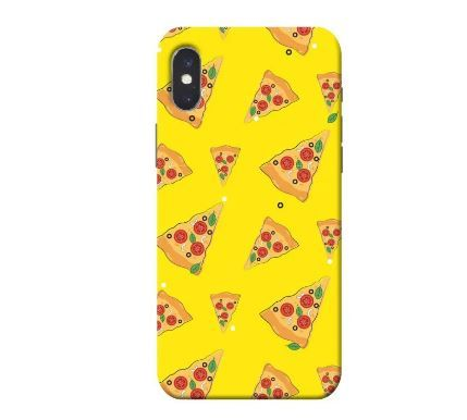 4. Pizza Phone Cover