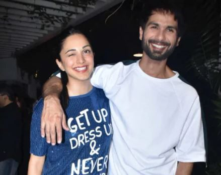 1 kabir singh shahid kapoor and kiara advani