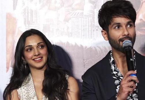 2 kabir singh shahid kapoor and kiara advani