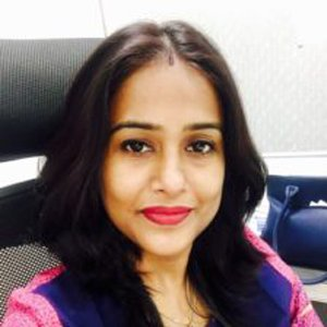 7. Dr. JaiShree Noor  MBBS  MD in Dermatology  Venereology   Leprosy