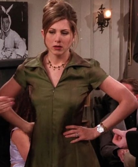 1-Rachel-Green's-Every-Chic-Outfit-On-Friends