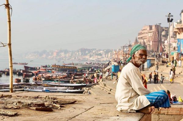 1 Things To Know If You Are Planning To Walk In Banaras Ki Galiya For The First Time