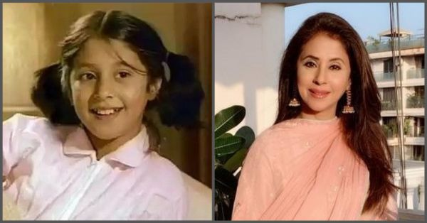 Then  Now Pictures Of 11 Child Stars Who Are Now Popular Bollywood Celebrities - urmila matondkar
