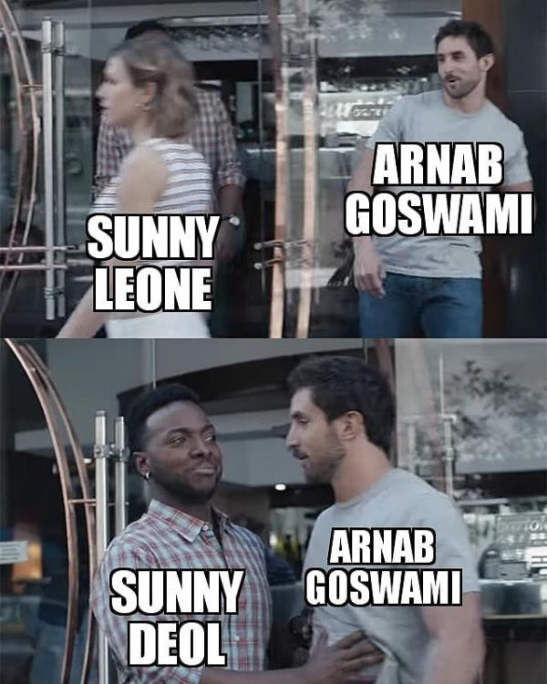 01 memes on the elections