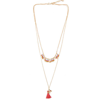 Gift-ideas-for-sister-Tassels Are Fun