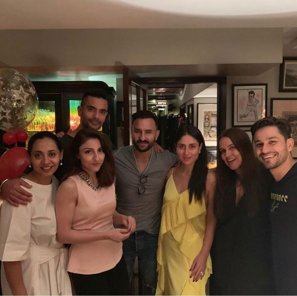 3 ranbir and alia kunal khemu's birthday