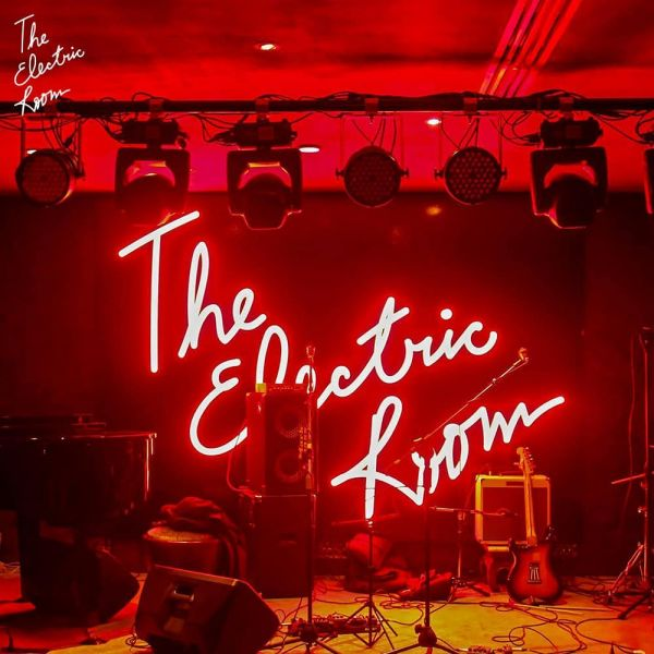 2. The Electric Room