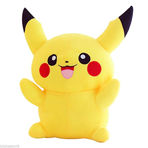 pikachu-stuffed-toy-accessories-child-home-decor