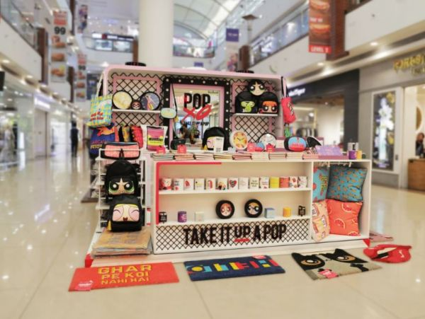 1 Take It Up A Pop By Visiting POPxo Kiosk At Select CityWalk