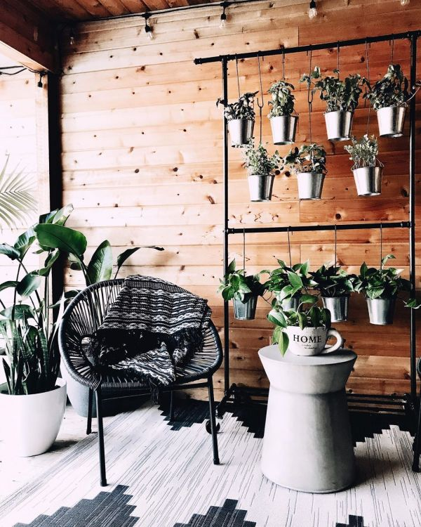 2. Breathing The Good Life With My Plants