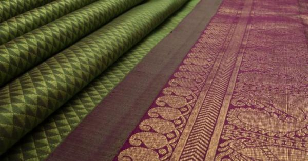 Wedding Saree In Chennai - Best Places To Buy Bridal Silk