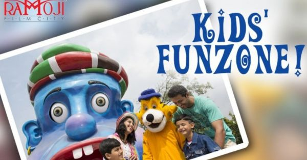 7-kids zone - RFC