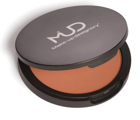 MUD Dual Finish Pressed Mineral Powder POPxo