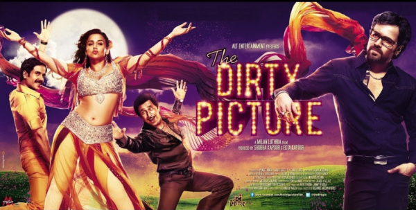 Dirty Picture movie