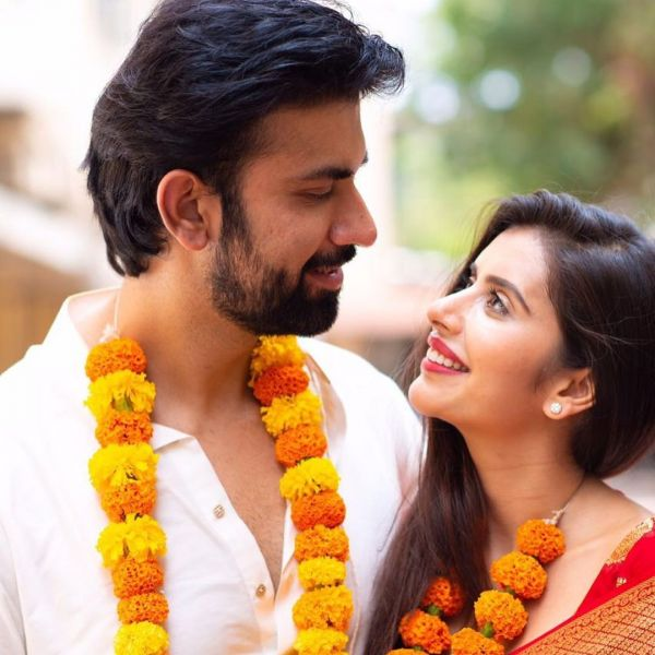 Rajeev Sen Marries Charu Asopa In The Court- First Pics
