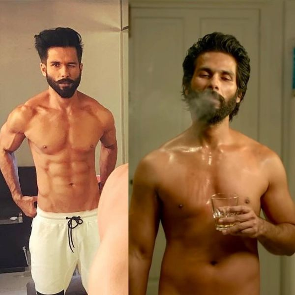 Shahid Reveals About Sexting Post Marriage- Kabir Singh