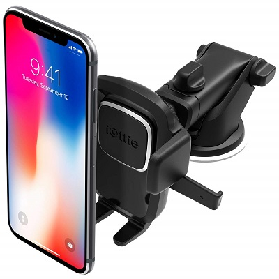 Windsheild car Mount