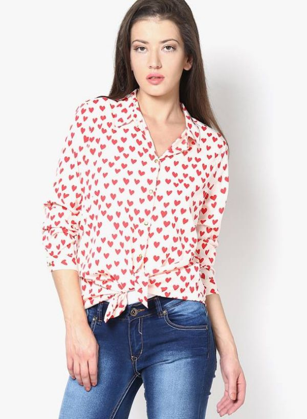 10. shirts for women