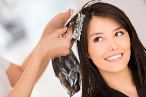 7 hair colouring myths