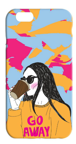 6 phone covers for every mood