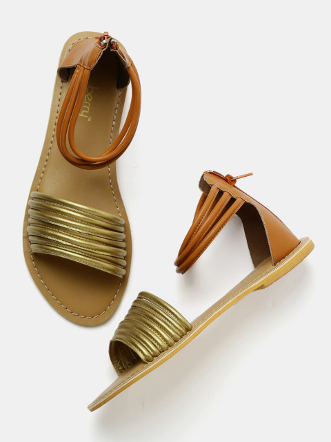 6 strappy sandals