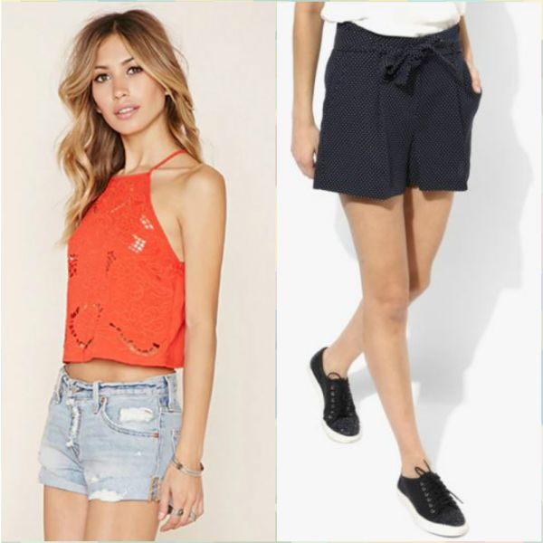 8 outfit ideas for girls