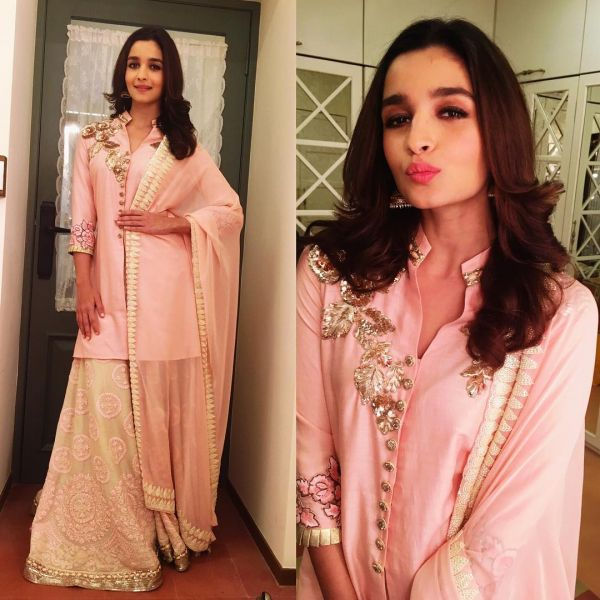 3 alia bhatt makeup looks